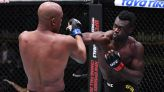 UFC Vegas 33: Uriah Hall vs. Sean Strickland fight card, start time, channel guide