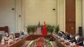 弘安觀點:中美天津會談,各自表述誰主浮沉-風傳媒