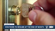Advice for tenants as deadline for California eviction moratorium looms