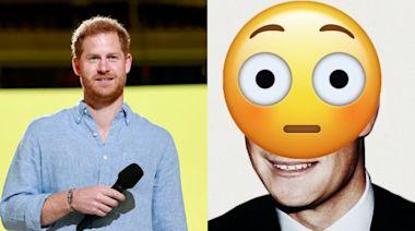 英國王室︱哈里王子脫髮疑加速 醫生勸盡快治療否則50歲變禿頭