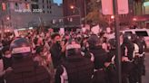 Protests, police, and reform: A look back at the past year