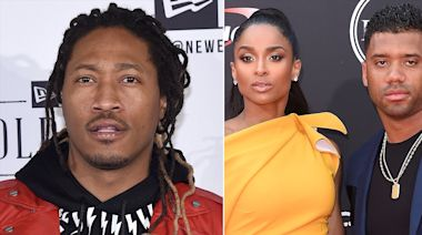 Ciara Opens Up About Ending Engagement to Ex-Fiancé Future on Red Table Talk: 'This Can't Be Love'