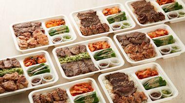 牛舌、牛五花便當 200 元有找!全台 10 間日式燒肉便當推薦懶人包--上報