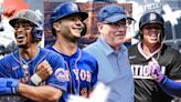 Why Mets are in an advantageous spot for 2022 and beyond despite disheartening 2021