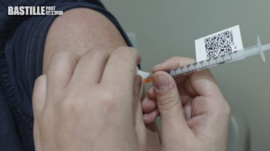 政府最快下周向企業推出外展疫苗接種服務   政事