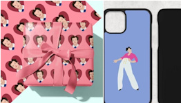 We Found the Best Gifts for Harry Styles Fans (aka Literally You)