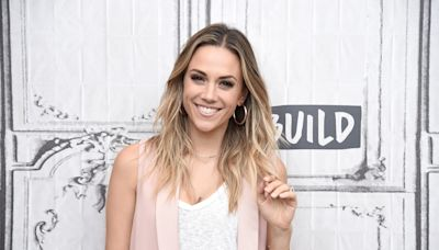 Jana Kramer reveals plan to get breast implants: 'After having babies, I had a new set of insecurities with my body'