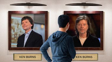 Ken Burns Answers Every Question We Have About His Hair