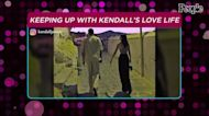 Kendall Jenner and Boyfriend Devin Booker Take a Sunset Stroll in Italy