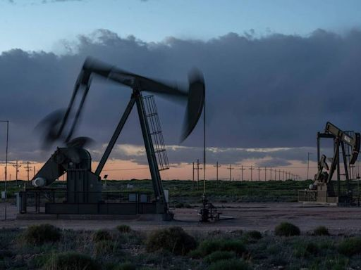 傳伊朗核協議有進展 國際油價收低 - 自由財經