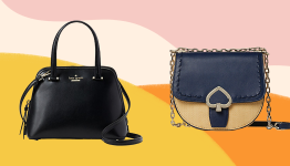 You can get discounts as high as 80% off at the Kate Spade Surprise sale—but not for much longer