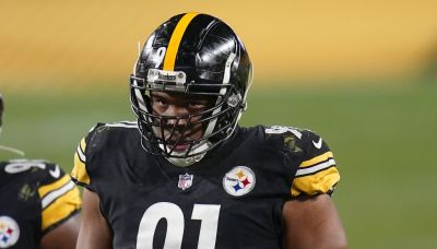 Still no timetable for the return of Steelers DE Stephon Tuitt
