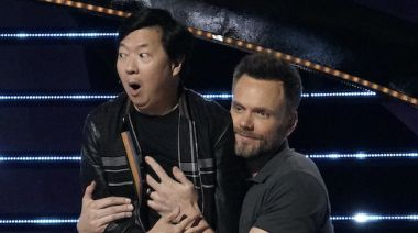 Ken Jeong and Joel McHale to Host Fox's New Year's Eve Countdown Special, Replacing Steve Harvey