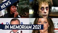 '80s Music Video Vixen Tawny Kitaen Dead At 59