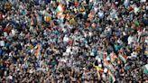 印度新法歧視穆斯林爆全國怒火 首都頒緊急法、警方催淚彈鎮壓抗議學生