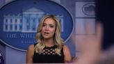 Trump has no problem with masks, believes it's a personal choice: McEnany