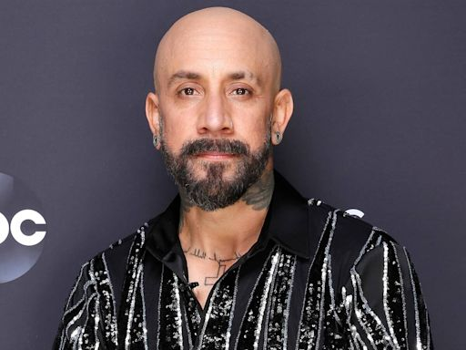 """AJ McLean Recalls the Moment the Backstreet Boys """"Caught On"""" to His Addiction"""