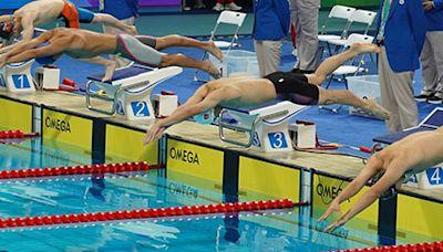 全國殘運會港隊再添1金1銀 黃漢彥100米背泳破全國紀錄奪金
