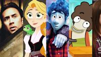 Disney+: Every New Movie & TV Show Coming In April 2020