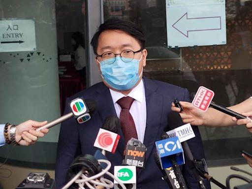 【區議員宣誓】遭DQ區議員被追討開支 料涉款逾10萬元 - 香港經濟日報 - TOPick - 新聞 - 政治