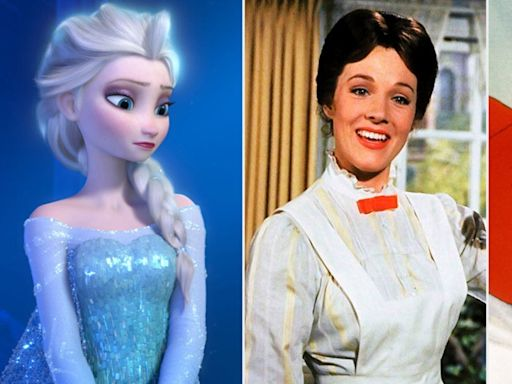 From 'When You Wish Upon a Star' to 'Let It Go:' Every Disney Song That Has Won an Oscar