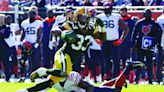 Packers top Bears after slow start