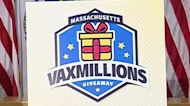 First drawing for VaxMillions Giveaway in Massachusetts set for Monday