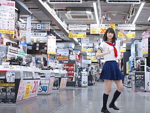 不止唐吉訶德,BicCamera、友都八喜也都有洗腦神曲!為什麼日本商店這麼重視店內歌曲?