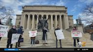 Columbia University Students Vow To Ramp Up Tuition Strikes
