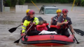 Rescuers pull residents from floodwaters after torrential rains deluge Alabama