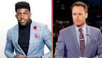 How Chris Harrison Is Feeling After Emmanuel Acho Named 'After the Final Rose' Host (Exclusive)