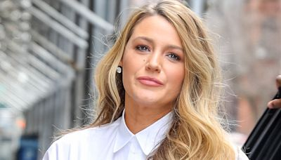Blake Lively slams Instagram account after it shared 'disturbing' photo of her and Ryan Reynolds' daughters