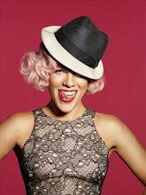 Pink (singer)