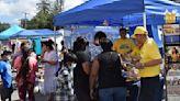 長島週末街市復辦 逾千人連署EndCCP