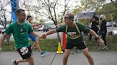 More Than 240 Runners Complete 150-Mile Relay From Pittsburgh To Maryland On Great Allegheny Passage