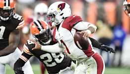 Cardinals 37, Browns 14: Full highlights from the road win to improve to 6-0
