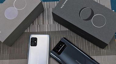 華碩 ZenFone 8 正式亮相!相比前代有 6 好 2 壞 - 自由電子報 3C科技