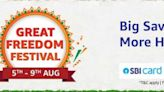 Amazon Great Freedom Festival sale: DATES ANNOUNCED! Up to 40% off on Smartphones - Check TOP deals on Mobile Phones, Electronics, Laptops and MORE
