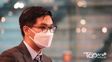 【變種病毒】理大揭地勤男感染Delta變種病毒 料機場直接感染惟仍存社區傳播風險 - 香港經濟日報 - TOPick - 新聞 - 社會