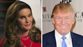 Caitlyn Jenner pledges to support Trump if he makes another bid for the White House