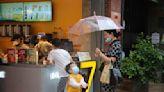 Shanghai cuts transport as Typhoon Chanthu moves up coast
