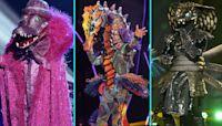 'Masked Singer' Week 8: Big Clues, Double Elimination & Lots of Tears