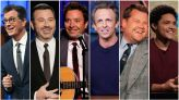 Late-Night Laughs: As Audiences Return & Summer Ends, Variety Talk Shows Find New Energy & Momentum
