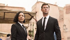Here's How Men in Black: International Fits Into the Rest of the MIB Universe