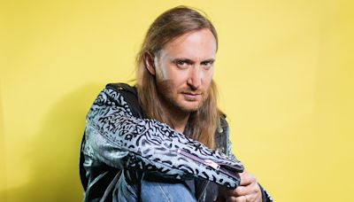 Are David Guetta's disposable disco songs really worth $100m? Incredibly, yes