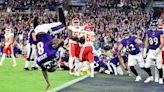 Lamar Jackson, Ravens break through with shootout win over Patrick Mahomes, Chiefs