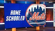 Javier Baez makes a splash in his Mets debut, leads to big comeback win | SportsNite