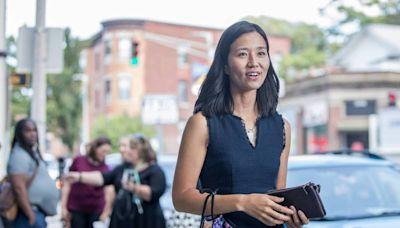 波士頓市長初選台裔女議員吳弭勝出 有望改寫歷史