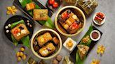 天成飯店「XO醬裹蒸粽」料多層次豐 「寧式東坡肉粽」暢銷經典   蘋果新聞網   蘋果日報