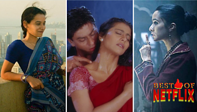 The 16 best Hindi movies on Netflix to watch this weekend